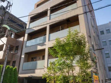 Meeting rooms at Tokyo, Akasaka Mitsuke (Open Office)