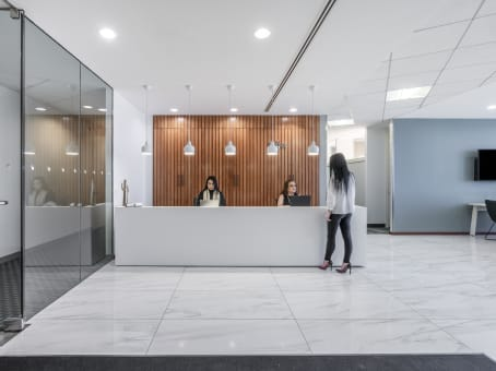 Regus Business Centre in O