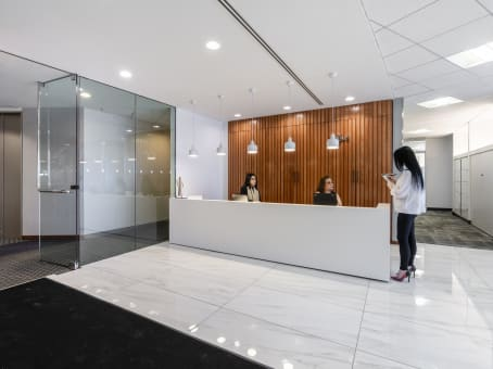 Regus Day Office in O