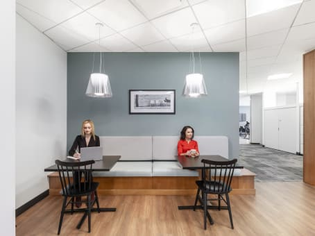 Regus Meeting Room in Illinois, Chicago - O