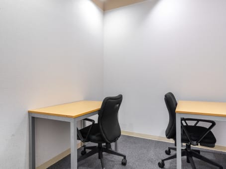 Regus Office Space in Tokyo, Nihonbashi Central (Open Office)