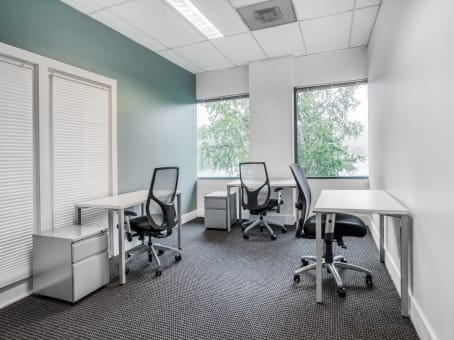 Regus Day Office in River Park Center