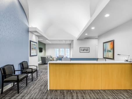 Regus Office Space in River Park Center