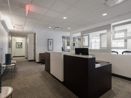 Regus Business Centre in One Rockefeller Plaza - view 10