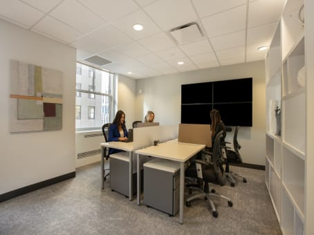Regus Business Centre in One Rockefeller Plaza - view 7