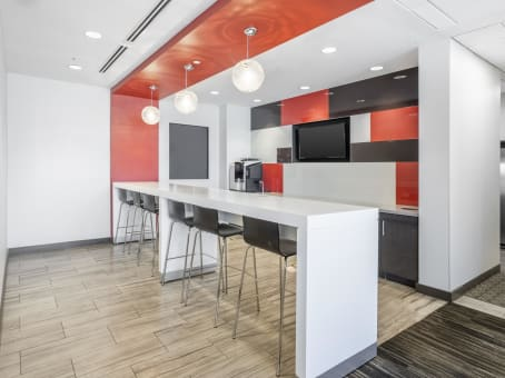 Regus Business Lounge, Florida, Miami - Wells Fargo Plaza