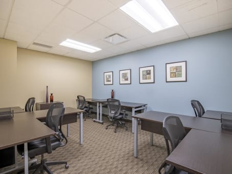 Regus Business Centre in British Columbia, Kelowna - Landmark