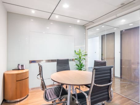 Regus Day Office in Osaka, Hankyu Terminal Building