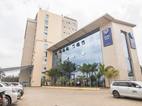 Regus Business Centre, Nairobi, West Midlands Museum Hill