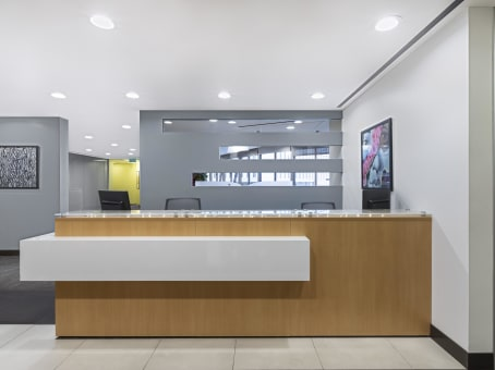 Regus Virtual Office in Wilshire Beverly