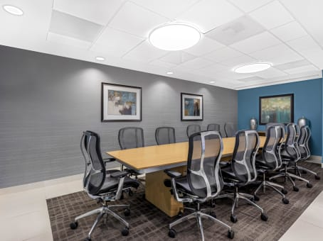 Regus Virtual Office in Wilshire Beverly - view 3