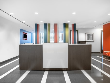 Regus Business Centre in California, Los Angeles - Oppenheimer Tower