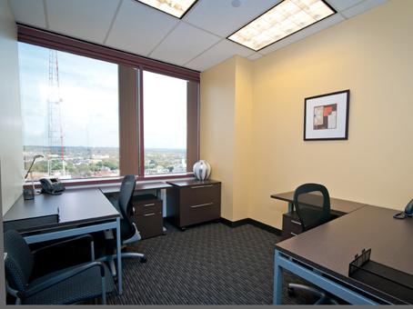 Office Space In Bank Of America Plaza Regus Us