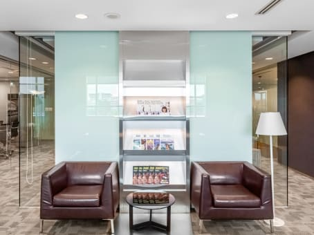 Regus Business Lounge in Singapore, Tampines Junction