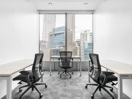 Regus Virtual Office in Manila, Zuellig Building Makati