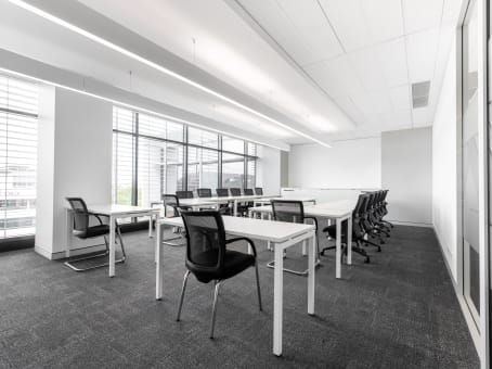 Regus Office Space, Sydney, North Ryde