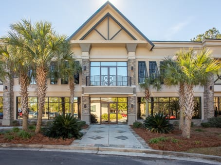 Regus Day Office in Hilton Head