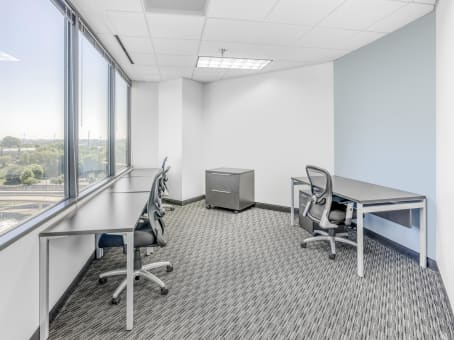 Regus Business Centre in First Tennessee Plaza