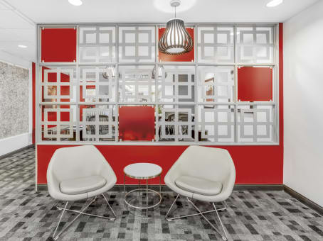 Regus Virtual Office, Tennessee, Knoxville - First Tennessee Plaza