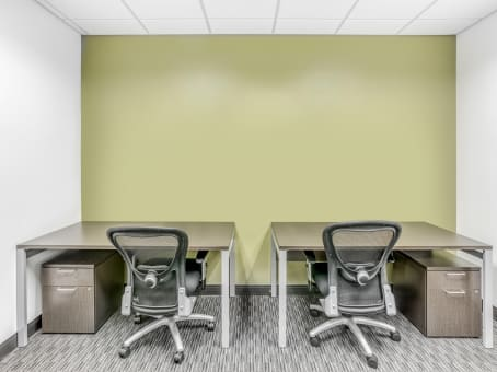 Regus Virtual Office in First Tennessee Plaza