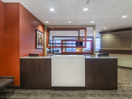 Regus Virtual Office in Downtown - Superdome