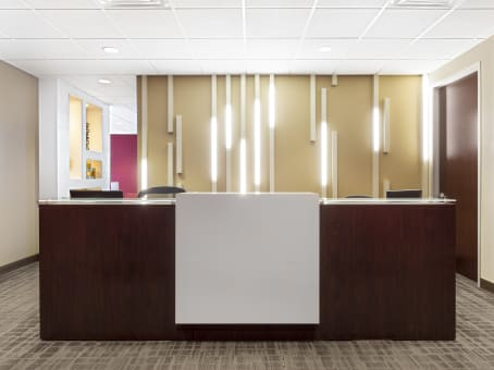 Regus Office Space in Downtown Wells Fargo Center - view 2