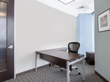 Regus Office Space in Downtown Wells Fargo Center - view 7