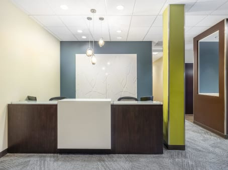 Regus Meeting Room in Texas, Garland - Firewheel Town Center