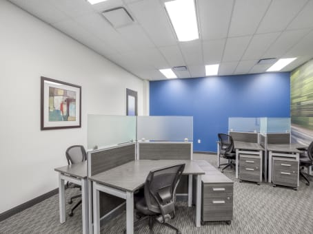 Regus Business Centre in Hanson Square - Lower Mount Royal
