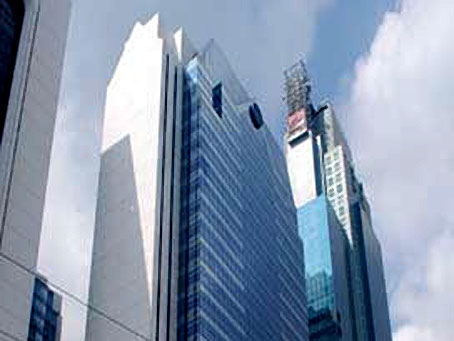 Regus Virtual Office, Manila, BPI Buendia Makati