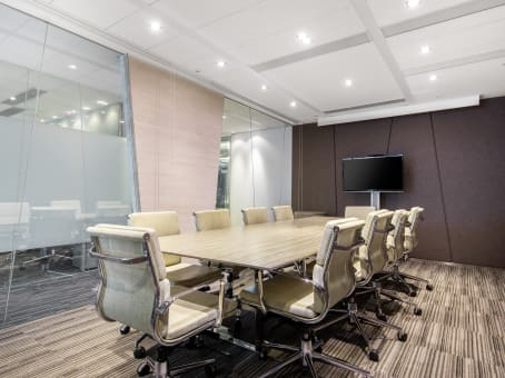 Regus Business Centre in Hong Kong, Berkshire House Quarry Bay