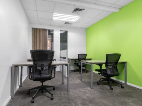 Regus Day Office in Manila, Cyber One Eastwood