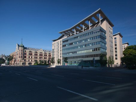 Regus Office Space in Budapest, Capital Square