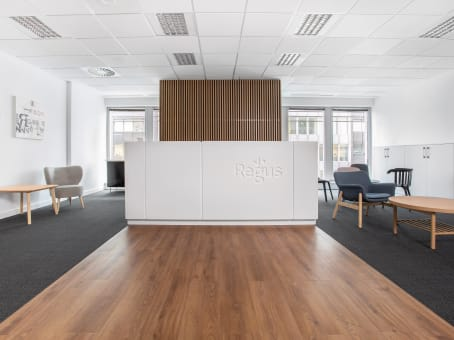 Regus Virtual Office in Warsaw,  Mokotow Marynarska