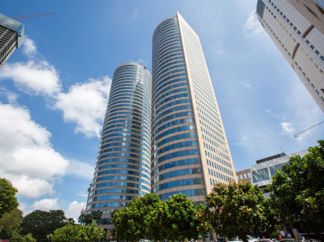 Regus Office Space in Colombo, World Trade Centre - Fort