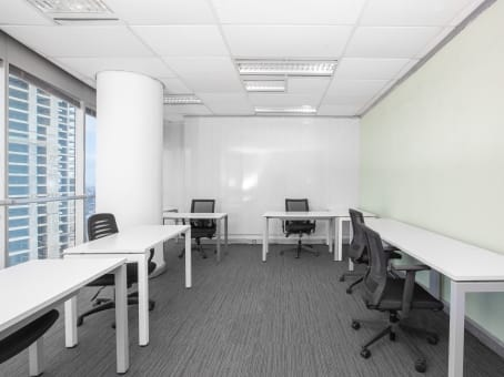 Regus Virtual Office in Colombo, World Trade Centre - Fort