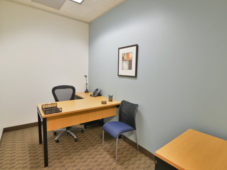 Regus Office Space in Downtown Wells Fargo Tower - view 5
