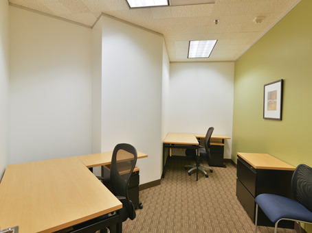 Regus Office Space in Downtown Wells Fargo Tower - view 6