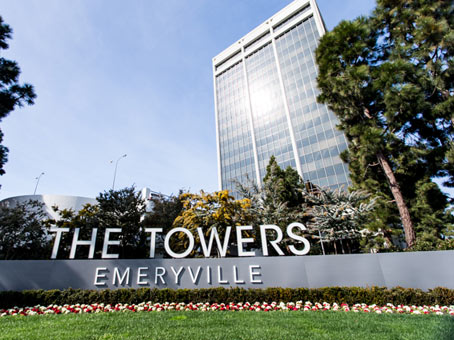 Regus Business Centre in California, Emeryville - Watergate Office Tower