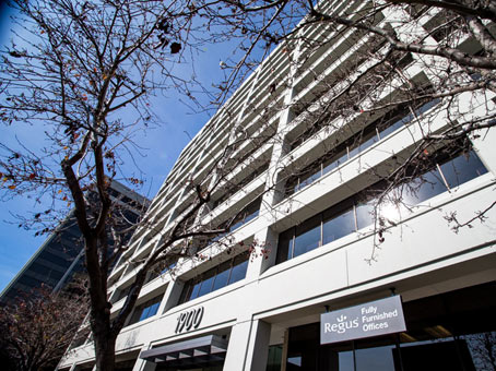 Regus Virtual Office, California, Emeryville - Watergate Office Tower