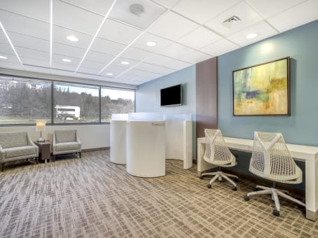 Regus Day Office in International Circle