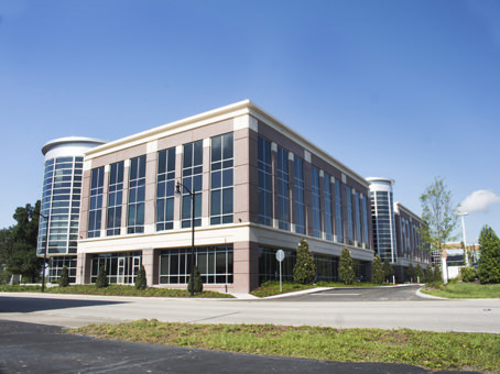 Regus Business Centre in Heritage Park