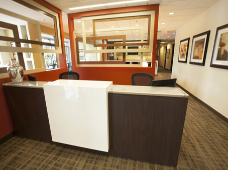 Regus Business Lounge in Heritage Park - view 2