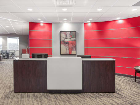 Regus Business Lounge in Fishers