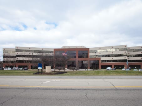 Building at 10475 Crosspoint Blvd., Suite 250 in Indianapolis 1