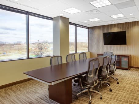 Regus Virtual Office in Fishers - view 3