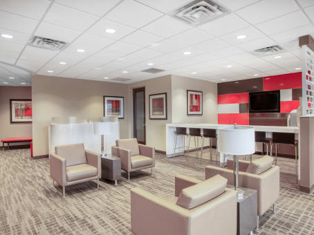 Regus Virtual Office in Fishers - view 5