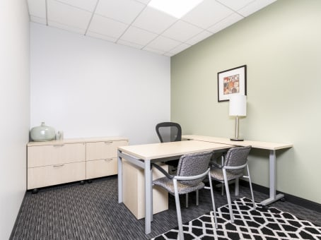 Regus Office Space in Ballard