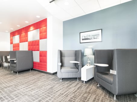 Regus Virtual Office in Ballard