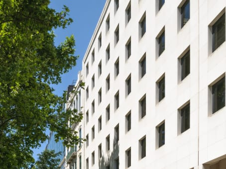 Regus Business Centre in Lisboa, Avenida da Liberdade